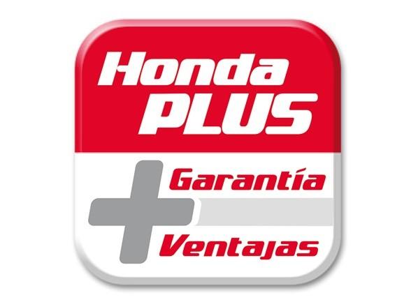 HondaPlus