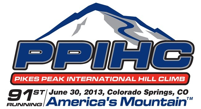 Pikes Peak 2013