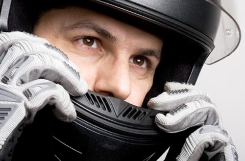 como elegir un casco para moto